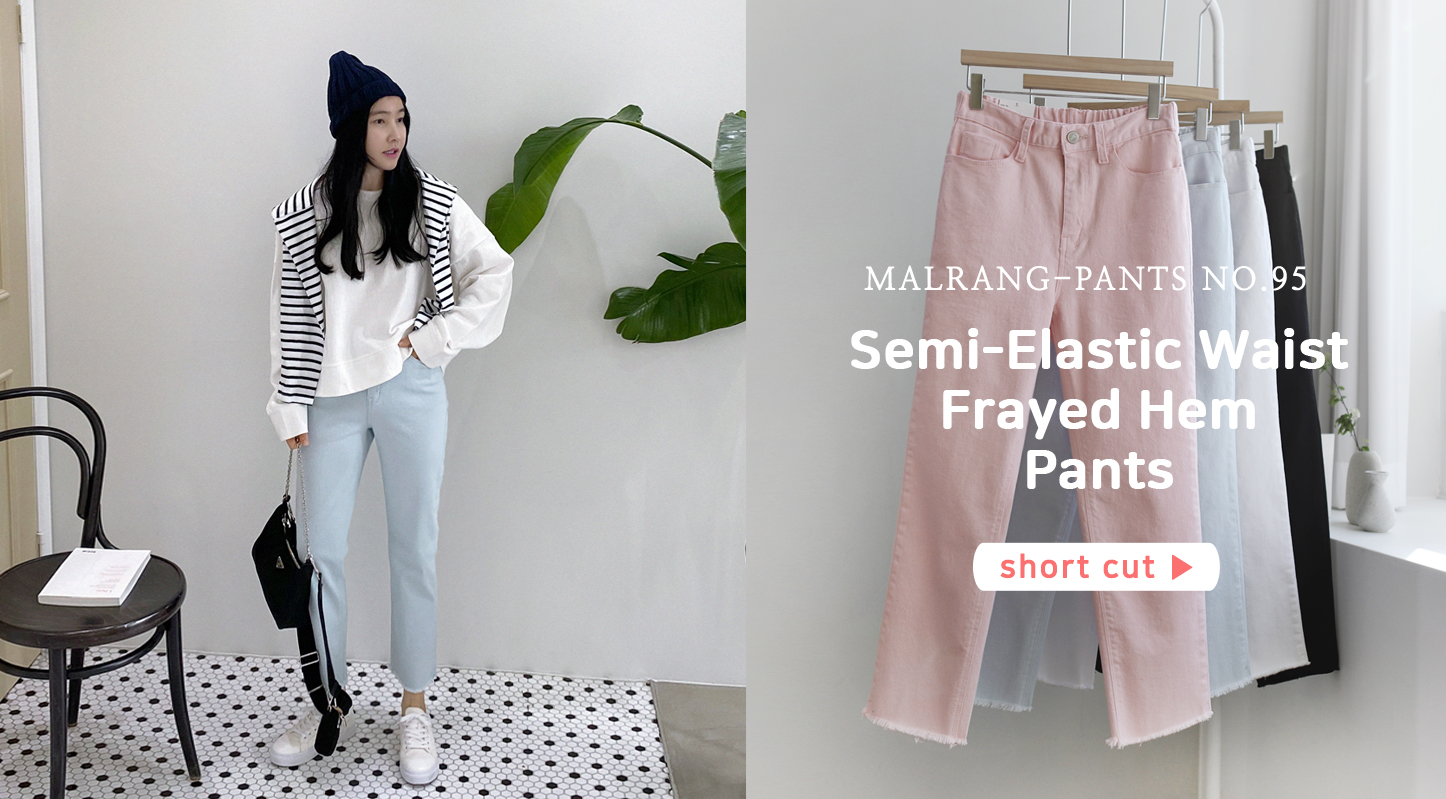 MALANG PANTS No.95