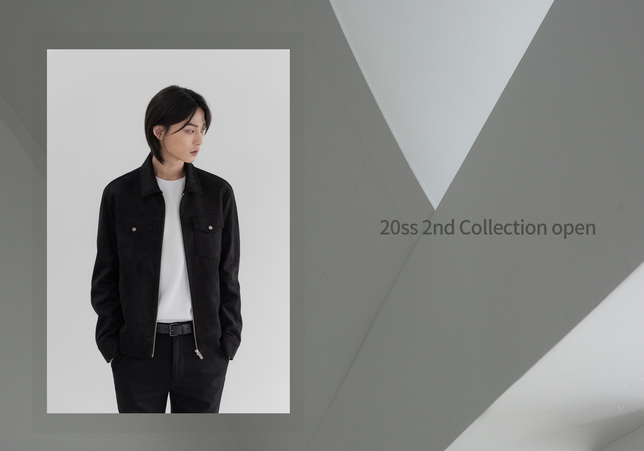 20ss 2nd new Collection