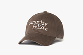 Heights. X C.A - Saturday for love Cap