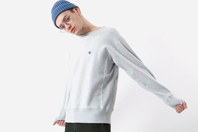 Champion - Sweatshirts ~ 30% 할인