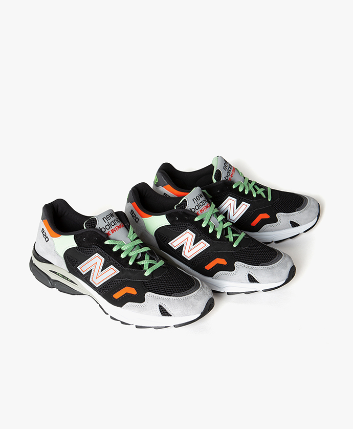 HEIGHTS. Exclusive - New Balance M920KGG
