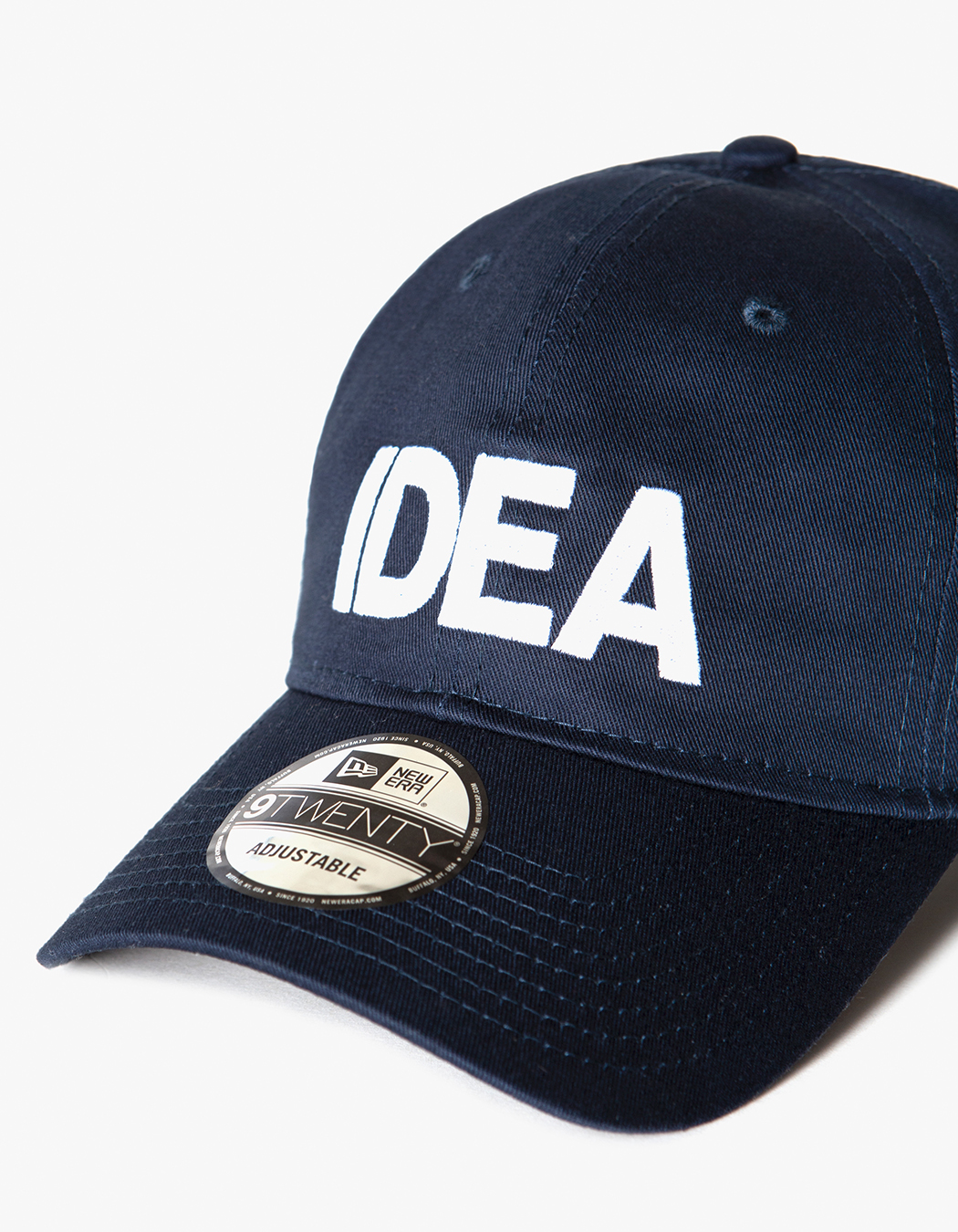 IDEA.ltd - IDEA Logo Hat