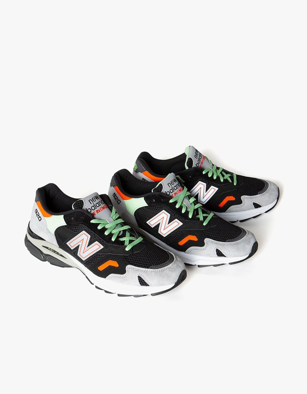 New Balance - Heights. Exclusive M920KGG